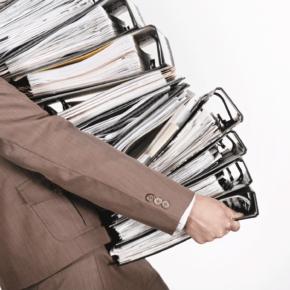 Строки зберігання первинних документів